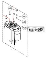 Up-Down Gearbox - P50704G05